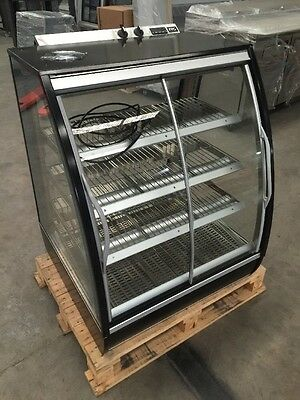 FPG Inline4000 Heated Display Cabinet 4H08 - Lots of FPG in stock