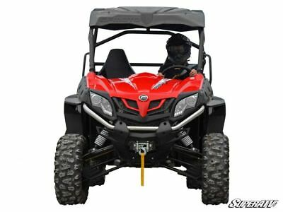 CFMOTO ZFORCE 500 800 1000 Full UTV Windshield 2014-2018