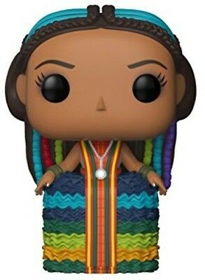 Funko Pop! Disney: - A Wrinkle In Time - Mrs. Who (Toy Used Very Good)
