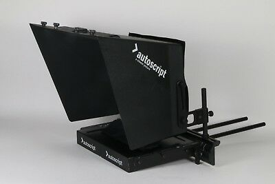 Autoscript ELP15 on Camera Prompter Teleprompter - Missing Knob