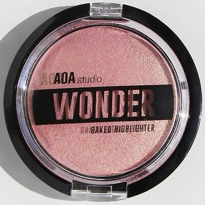 AOA Wonder Baked Highlighter FRESA - Free Shipping