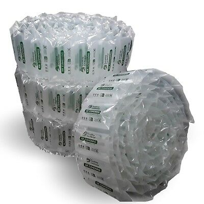 330 4x8 Shipping PIllows by AirSaver Pack eco Friendly Void Fill Packing Peanuts