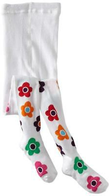 Country Kids Little Girls' Daisy Tights