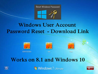 WINDOWS 10 HOME Pro 32/64 Bit Recovery Repair Restore