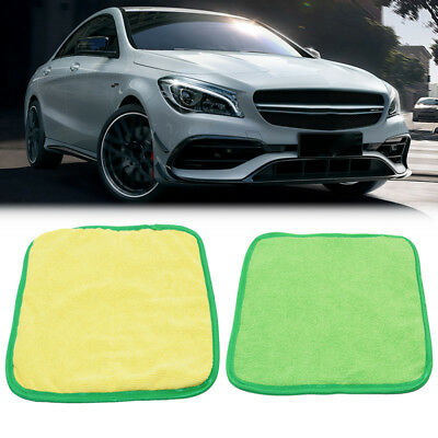 Duster Cloth Cleaning Towels 30*30cm Microfiber Car Wash Cloth Cars Kitchen