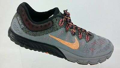 080373b722a1 ... clearance nike zoom terra kiger 2 mens running shoes 654438 002 sz.