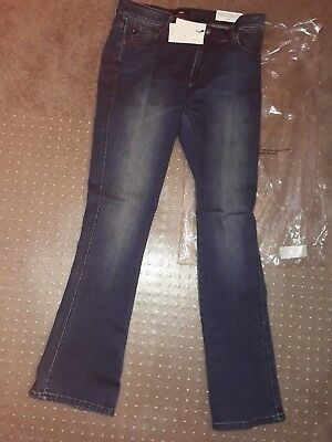Jag Jeans Size 13 The Leah Bootcut