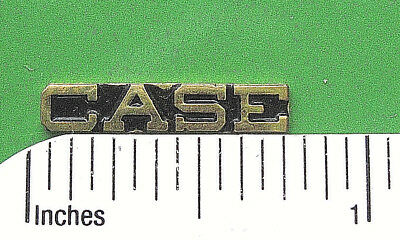 CASE Tractor - hat pin , lapel pin , tie tac , hatpin GIFT BOXED