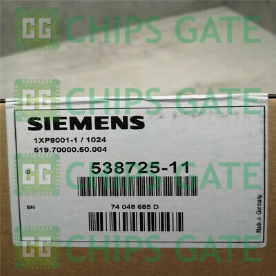 1PCS NEW IN BOX SIEMENS PLC Encoder 1XP8001-1 / 1024 1024 P/R One year warran