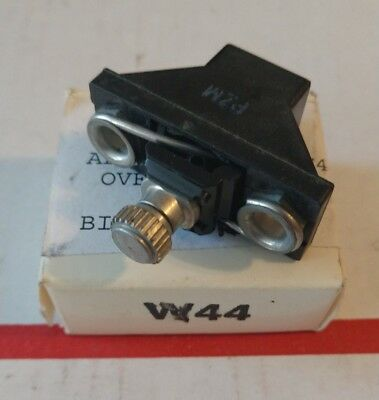 New Allen-Bradley W44 Thermal Overload Relay Heater Element
