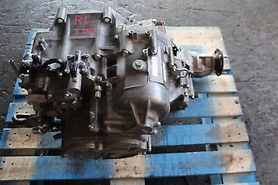 JDM HONDA Legend CA L SOHC V Automatic Transmission - Acura legend transmission