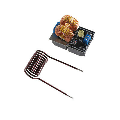 5-12V  Low Voltage Induction Power Supply Module Induction Heating-board RAHXN