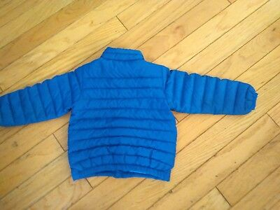Patagonia Kids Toddler Down Sweater 3t Boys Girls 5300 Picclick