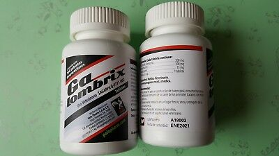 Galombrix 50 tablets -Best Dewormer for gallos/roosters