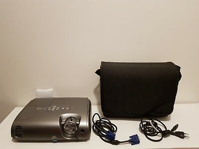 Epson EMP-X3 Video Projecteur