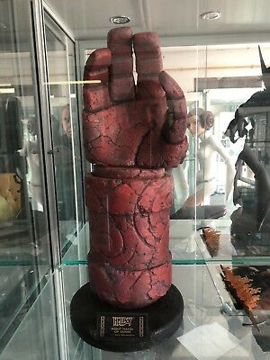 Right Hand Of Doom Hellboy Sideshow