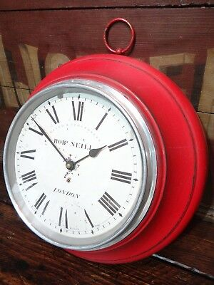 London antique style Wall Clock