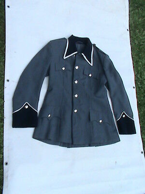 VERY OLD MILITARY PRUSSIAN UNIFORM in GOOD CONDITION - RARE !