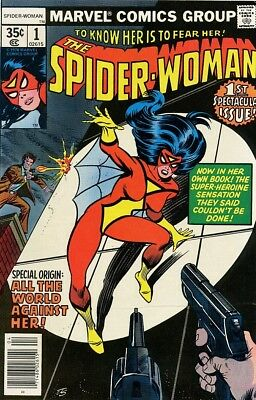 Us Comics Spider-Woman Digital Collection On Dvd