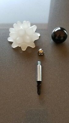 Percussion Jigsaw Massager Bits, Tips & Attachments for WORX and Others
