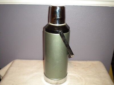 Aladdin Stanley 2 Qt. Thermos with Handle Model A-945DH