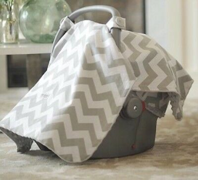 CARSEAT CANOPY ~ CHEVY ~ Infant Car Seat ~ NEW