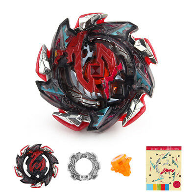 Beyblade BURST B-113 Hell Salamander.12.Op -Beyblade Only without Launcher
