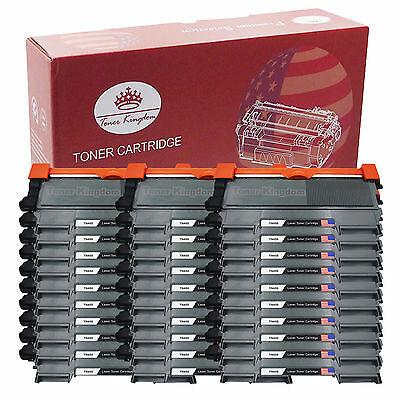 30PK TN450 420 Toner Cartridge for Brother MFC-7360N DCP-7065DN 7060D HL-2132