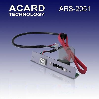 Acard ARS-2051 USB Port for ACARD Duplicator Controllers (Late Model)