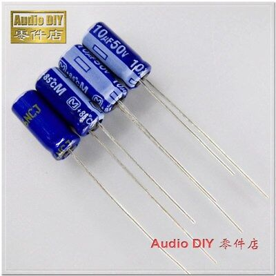 5//50pcs Panasonic FC Series 2700uF 25V 16x25mm Audio Electrolytic Capacitor