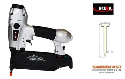 T Nailer By Ace & K -  Tyi 2.2-2.5/64T Multi T Nailer (For Wood Or Masonry)