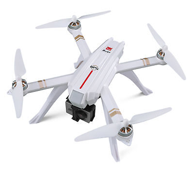 MJX B3pro Bugs 3 Pro GPS Altitude Hold FPV 2.4G RC Drone New