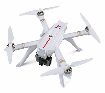 MJX B3pro Bugs 3 Pro GPS Altitude Hold FPV 2.4G 1080P WiFi HD Camera RC Drone
