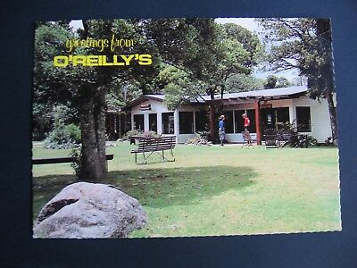 O'Reilly's Guest House Green Mountain Queensland