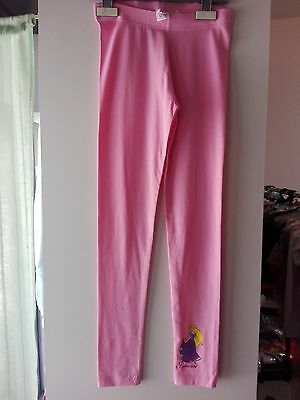 Leggings Rapunzel  134/140 cm originale disney