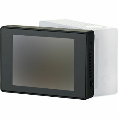GoPro LCD Touch Screen BacPac OEM Genuine Display for GoPro Hero 3, 3+, 4