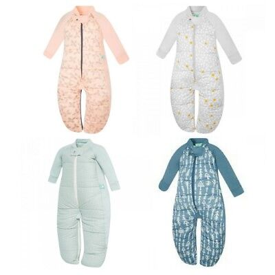 NEW ergoPouch Sleep Suit Bag 3.5 tog 2018 Free Shipping