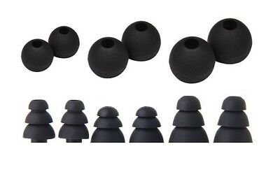 Eartips  Replacement EarBud Tips For Wireless Beats By Dre Powerbeats  2