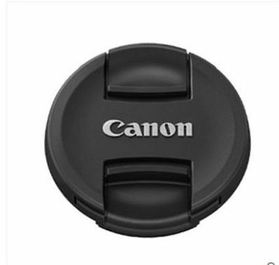 Replacement 77mm Snap-On Front Lens Cap Lens Cover E-77U for Canon Cameras