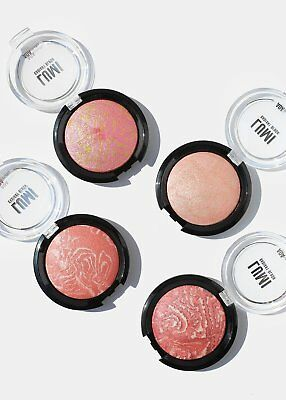 AOA LUMI Blush Baked with Assorted Colours - Free Shipping