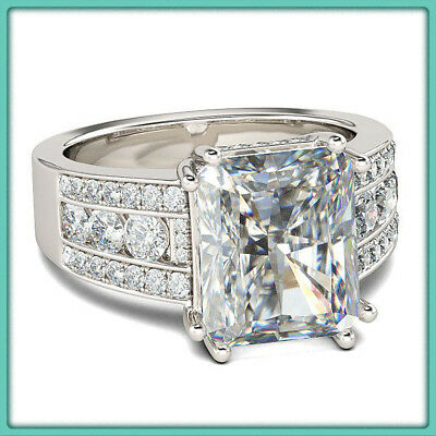 Jewelry & Watches Solitair Engagement Natural Diamond Ring I1 H 0.85ct 14kt Gold Prong Set 5.30mm Big Clearance Sale Engagement Rings