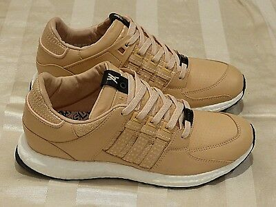 separation shoes f4b2d e363c Adidas Equipment Support 9316 x AVENUE Vachetta Tan Sample New Boost (