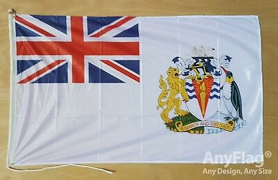 British Antarctic Territory Anyflag Made To Order Various Flag Sizes