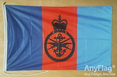 British Armed Forces Joint Services Anyflag Made To Order Various Flag Sizes