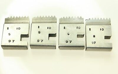 "ALFRED HERBERT ( AH )1"" x 10 CHASER for COVENTRY 1"" DIE HEAD"