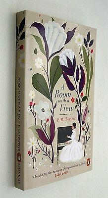 A Room With a View by E M Forster Paperback General Literary Fiction New
