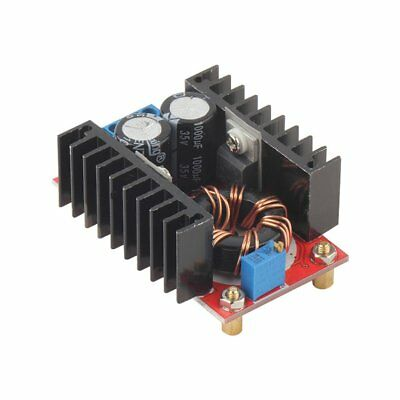 150W DC-DC Boost Converter 10-32V to 12-35V Step Up Charger Power Module WN