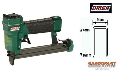 71 Type Fine Wire Air Stapler By Omer - 71.16