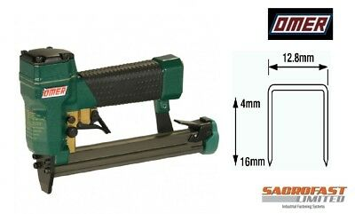 80 Type Automatic Air Stapler By Omer - 80.16V