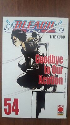 (M) Bleach 54 Planet Manga Tite Kubo